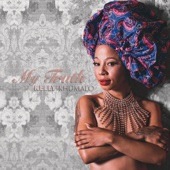 Kelly Khumalo - Uthando artwork