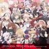 「魔法少女育成計画」キャラクターソング集 Musica Magica