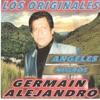 Los Originales con Germain Alejandro, Los Ángeles Negros