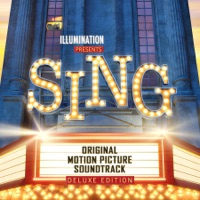 Sing (Original Motion Picture Soundtrack Deluxe) MP3