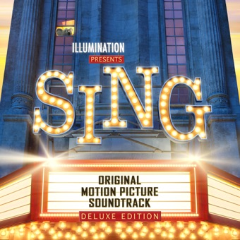 Various Artists – Sing (Original Motion Picture Soundtrack Deluxe) [iTunes Plus AAC M4A]