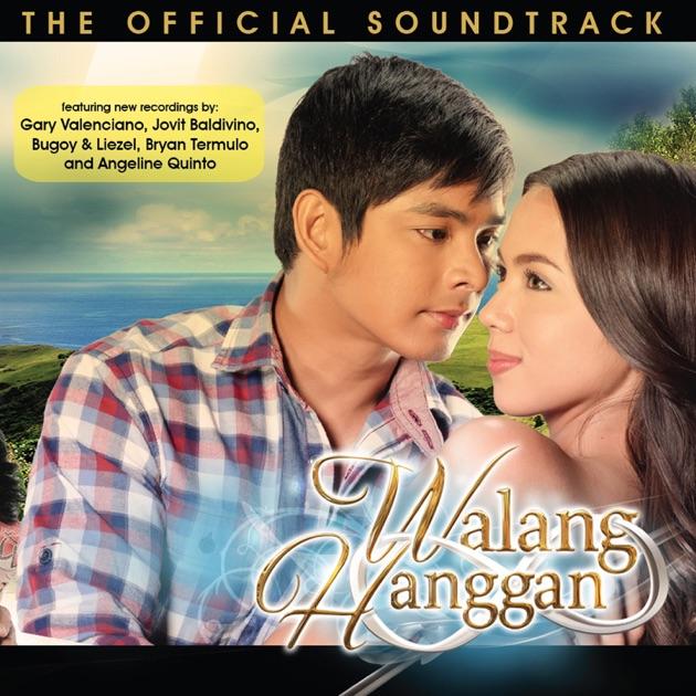 Huwag Ka Lang Mawawala - Bugoy Drilon & Liezel Garcia