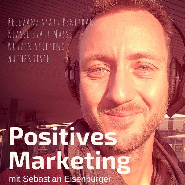 Positives Marketing // Dein Marketing-Mindset