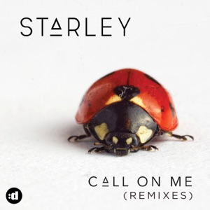 Chord Guitar and Lyrics STARLEY – Call On Me Chords and Lyrics