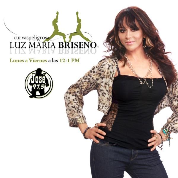 Curvas Peligrosas con Luz María Briseño