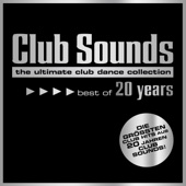 Various Artists - Club Sounds - Best of 20 Years Grafik
