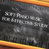 Soft Piano Music for Effective Study: Deep Focus, Concentration, Intensive Learning & Brain Stimulation Sound