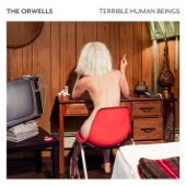 They Put a Body In the Bayou - The Orwells Cover Art