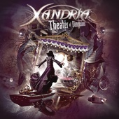 Theater of Dimensions (Deluxe Edition) - Xandria