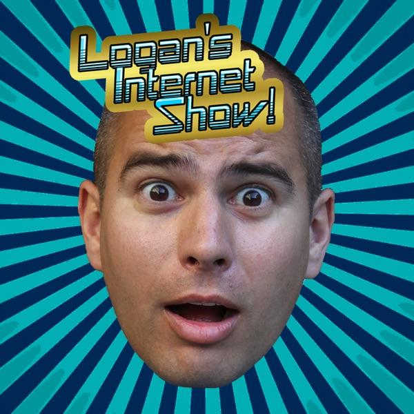 Logan's Internet Show - Podcast