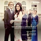 Mozart & Mendelssohn: Concertos - Weiyin Chen & Camerata RCO