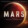 Mars (Original Series Soundtrack), Nick Cave & Warren Ellis
