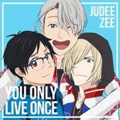Judee Zee - You Only Live Once (English Cover) [From