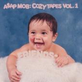 Cozy Tapes, Vol. 1: Friends - A$AP Mob Cover Art