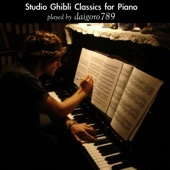 Studio Ghibli Classics for Piano