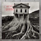 This House Is Not for Sale (Deluxe) - Bon Jovi Cover Art