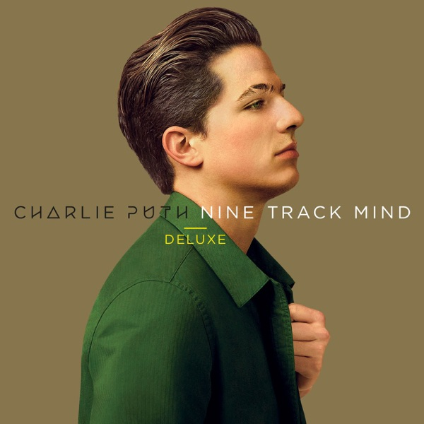 Charlie Puth - Nine Track Mind (Deluxe) [iTunes Plus AAC M4A] (2016)