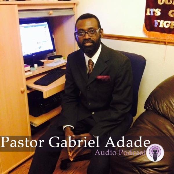 Pastor Gabriel Adade