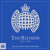 Ministry of Sound the Reunion: 2001-2004