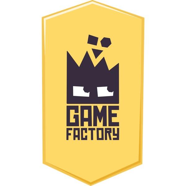 Подкаст о разработке игр. GAME FACTORY 2016: