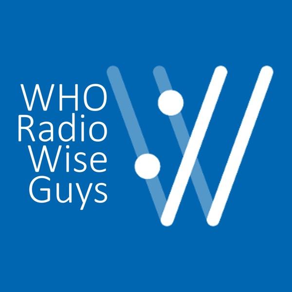 WHO Radio Wise Guys