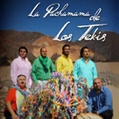 La Pachamama de los Tekis