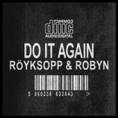 Do It Again (Moby Basement Mix)