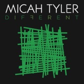 Different - EP - Micah Tyler Cover Art