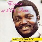 Boma l'heure (1970 / 1971 / 1972) - Franco & Le T.P.O.K. Jazz