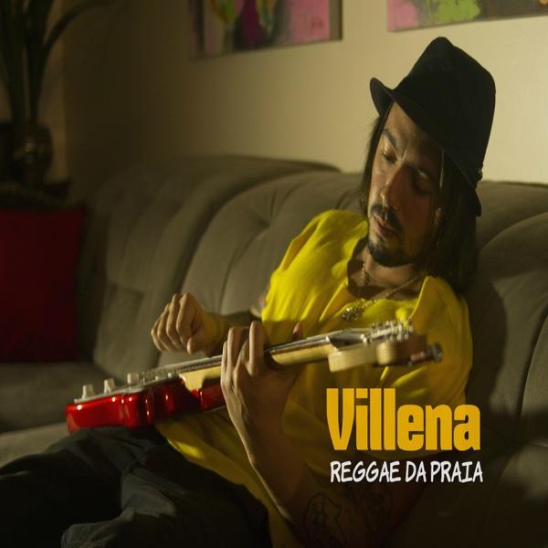 Reggae da Praia - EP | Villena