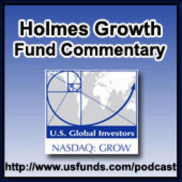 Holmes Growth Fund Portfolio Direct Commentary