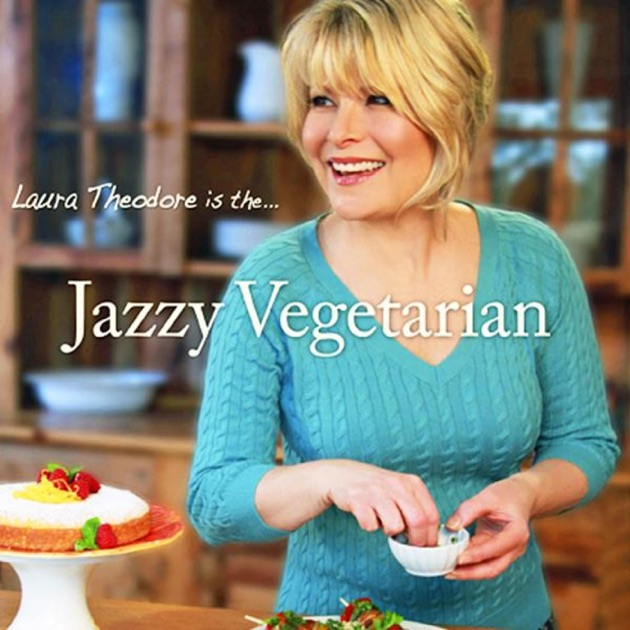 38 best Season FOUR and FIVE of Jazzy Vegetarian! images on ...