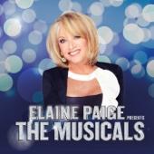 Various Artists - Elaine Paige Presents the Musicals artwork