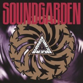 Badmotorfinger (25th Anniversary Remaster) - Soundgarden Cover Art