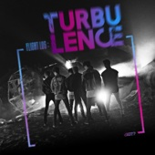 GOT7 - Flight Log: Turbulence  artwork