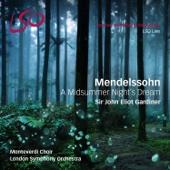 A Midsummer Night's Dream, Incidental Music, Op. 61: Finale. Allegro di molto