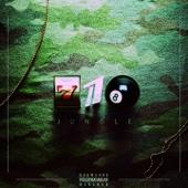 JILLZAY - 718 Jungle обложка
