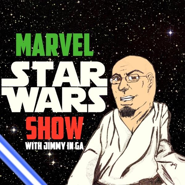 Marvel Star Wars Show