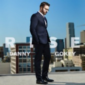 The Comeback - Danny Gokey Cover Art