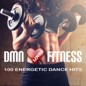 Dmn Loves Fitness: 100 Energetic Dance Hits