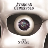 The Stage - Avenged Sevenfold Cover Art