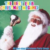 40 Non-Stop Christmas Party Songs Megamix