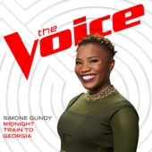 [Download] Midnight Train To Georgia (The Voice Performance) MP3