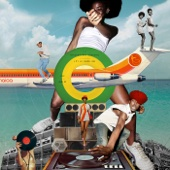 Thievery Corporation - The Temple of I & I artwork