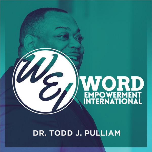 Dr. Todd J. Pulliam Podcast