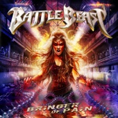 Bringer of Pain - Battle Beast Cover Art