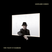 It Seemed the Better Way - Leonard Cohen