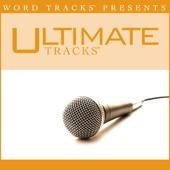 Via Dolorosa (As Made Popular By Sandi Patty) [Performance Track]