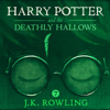 J.K. Rowling - Harry Potter and the Deathly Hallows, Book 7 (Unabridged)  artwork
