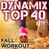 Dynamix Top 40 Fall Workout (60 Minute Non-Stop DJ Mix) [132 - 135 BPM]